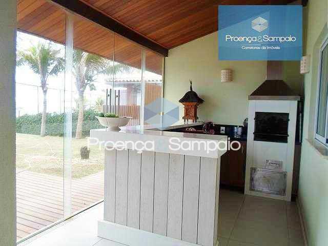 FOTO15 - Casa em Condomínio 4 quartos à venda Salvador,BA - R$ 2.200.000 - PSCN40074 - 17