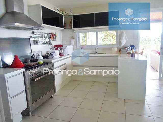 FOTO16 - Casa em Condomínio 4 quartos à venda Salvador,BA - R$ 2.200.000 - PSCN40074 - 18