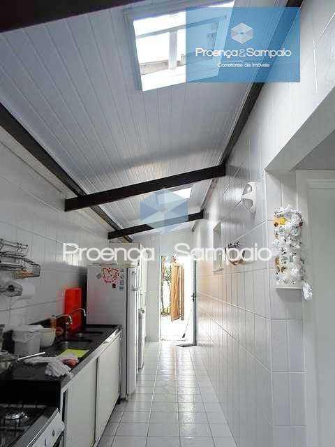 FOTO18 - Casa em Condomínio 4 quartos à venda Salvador,BA - R$ 2.200.000 - PSCN40074 - 20