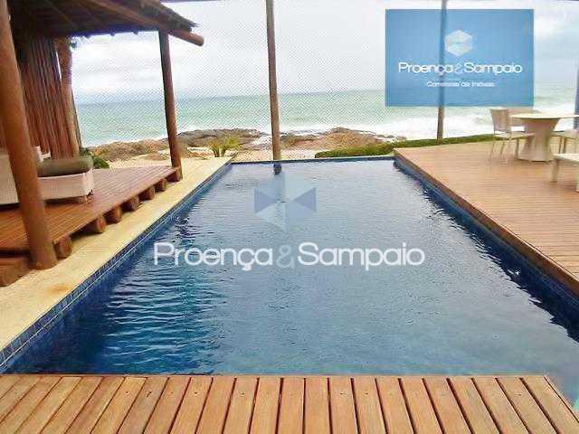 FOTO2 - Casa em Condomínio 4 quartos à venda Salvador,BA - R$ 2.200.000 - PSCN40074 - 4
