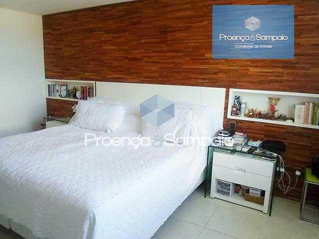 FOTO21 - Casa em Condomínio 4 quartos à venda Salvador,BA - R$ 2.200.000 - PSCN40074 - 23