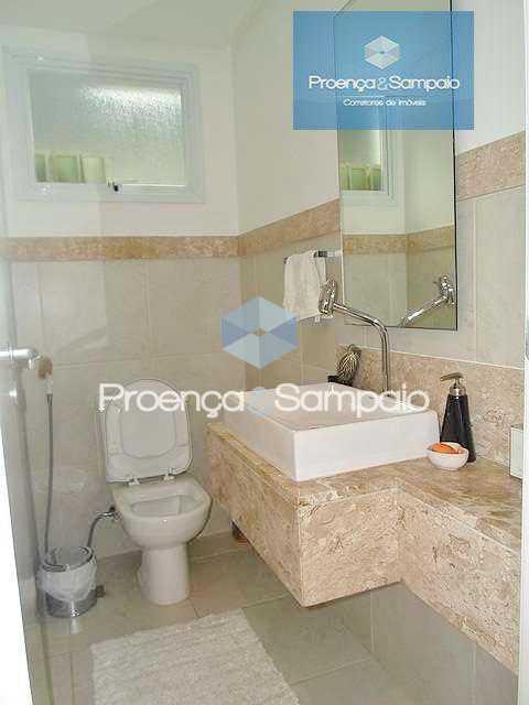 FOTO23 - Casa em Condomínio 4 quartos à venda Salvador,BA - R$ 2.200.000 - PSCN40074 - 25
