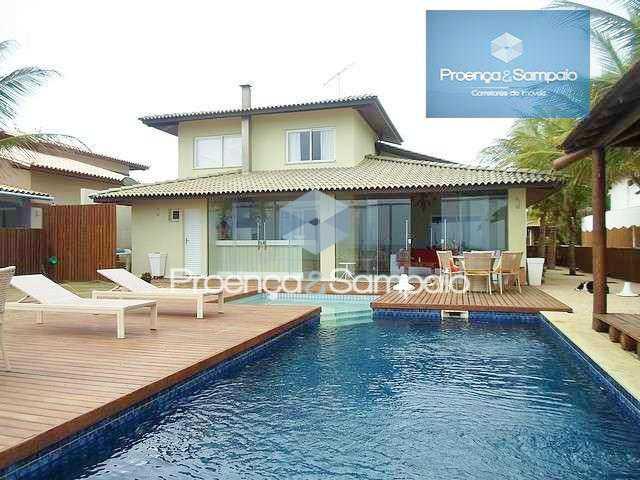 FOTO3 - Casa em Condomínio 4 quartos à venda Salvador,BA - R$ 2.200.000 - PSCN40074 - 5