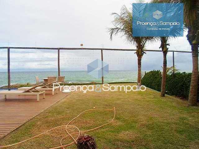 FOTO4 - Casa em Condomínio 4 quartos à venda Salvador,BA - R$ 2.200.000 - PSCN40074 - 6
