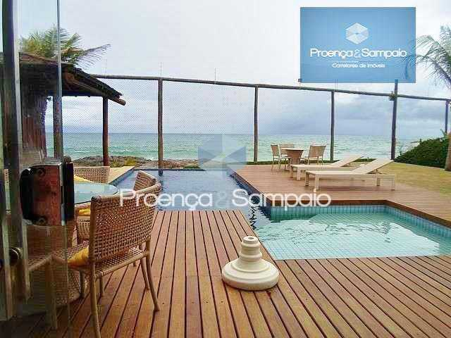 FOTO5 - Casa em Condomínio 4 quartos à venda Salvador,BA - R$ 2.200.000 - PSCN40074 - 7