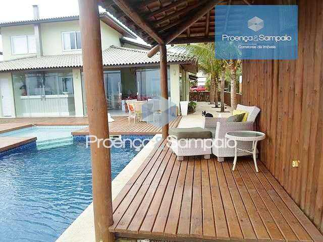 FOTO6 - Casa em Condomínio 4 quartos à venda Salvador,BA - R$ 2.200.000 - PSCN40074 - 8