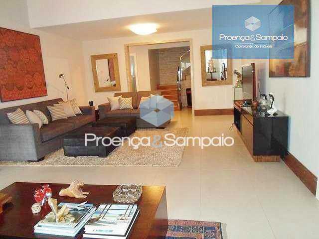 FOTO7 - Casa em Condomínio 4 quartos à venda Salvador,BA - R$ 2.200.000 - PSCN40074 - 9