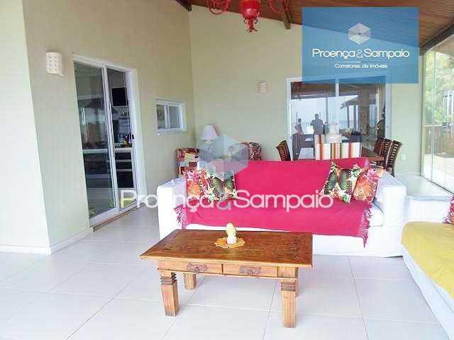 FOTO9 - Casa em Condomínio 4 quartos à venda Salvador,BA - R$ 2.200.000 - PSCN40074 - 11
