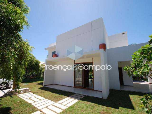 FOTO1 - Casa em Condomínio 4 quartos à venda Camaçari,BA - R$ 1.500.000 - PSCN40059 - 3