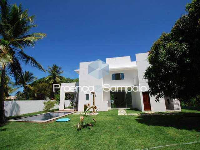 FOTO10 - Casa em Condomínio 4 quartos à venda Camaçari,BA - R$ 1.500.000 - PSCN40059 - 12