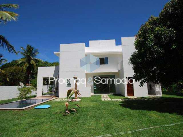 FOTO11 - Casa em Condomínio 4 quartos à venda Camaçari,BA - R$ 1.500.000 - PSCN40059 - 13