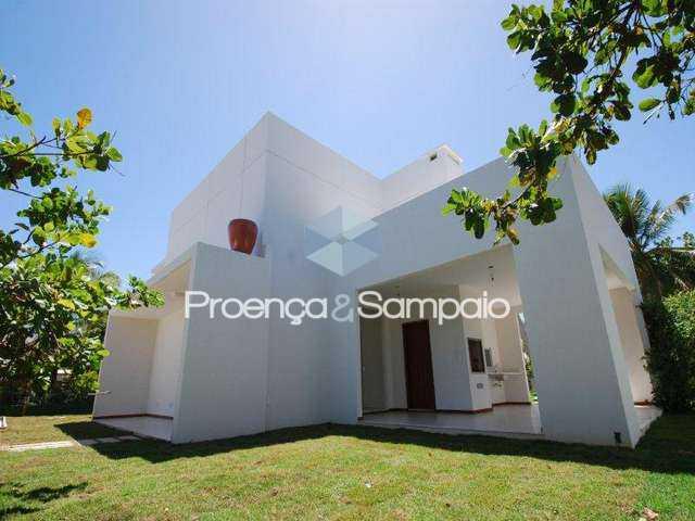 FOTO4 - Casa em Condomínio 4 quartos à venda Camaçari,BA - R$ 1.500.000 - PSCN40059 - 6