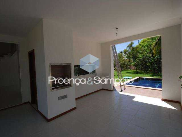 FOTO6 - Casa em Condomínio 4 quartos à venda Camaçari,BA - R$ 1.500.000 - PSCN40059 - 8