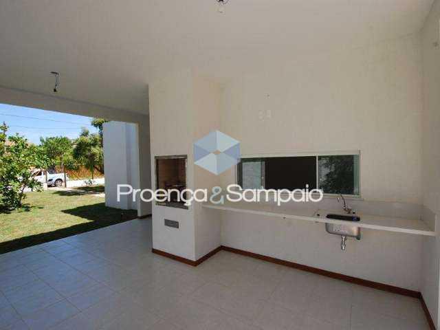 FOTO7 - Casa em Condomínio 4 quartos à venda Camaçari,BA - R$ 1.500.000 - PSCN40059 - 9