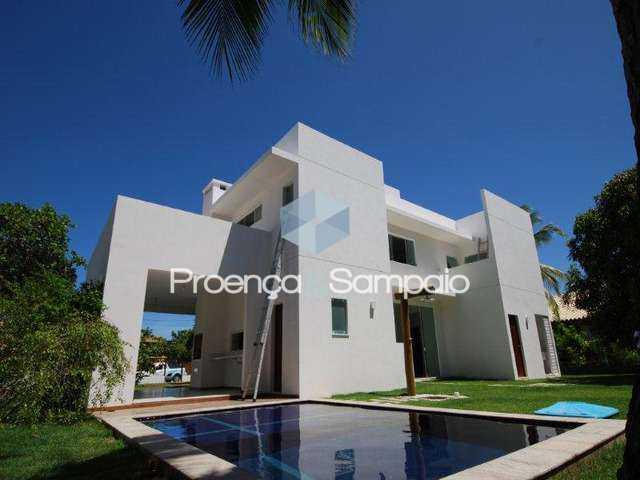 FOTO8 - Casa em Condomínio 4 quartos à venda Camaçari,BA - R$ 1.500.000 - PSCN40059 - 10