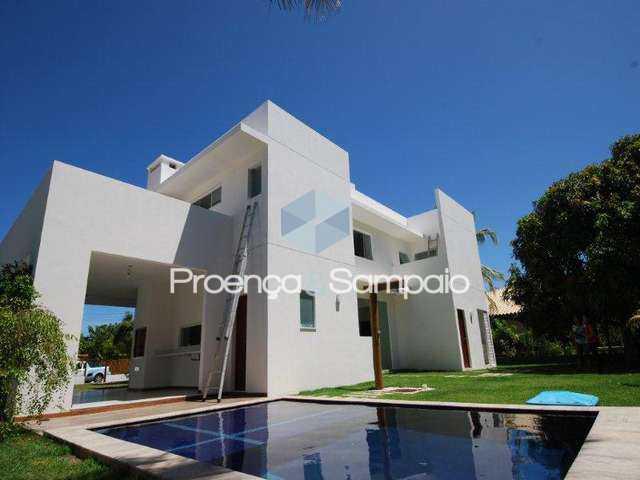 FOTO9 - Casa em Condomínio 4 quartos à venda Camaçari,BA - R$ 1.500.000 - PSCN40059 - 11