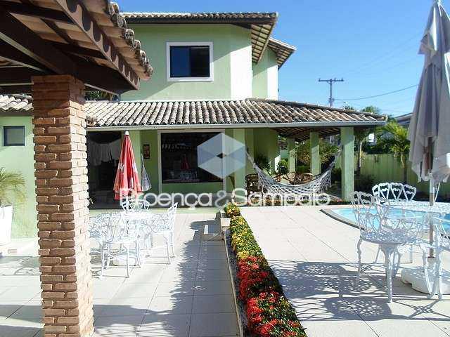 FOTO0 - Casa em Condomínio 4 quartos à venda Lauro de Freitas,BA - R$ 800.000 - PSCN40058 - 1