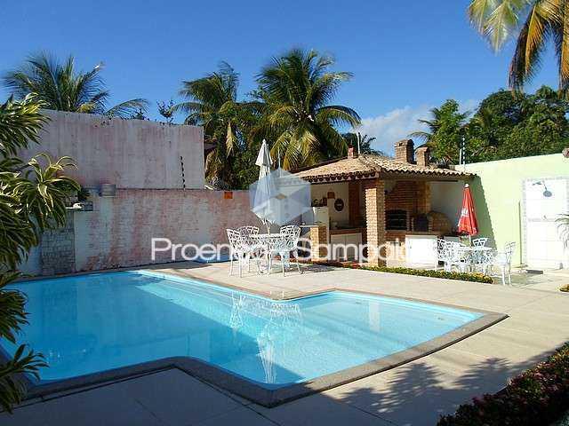 FOTO1 - Casa em Condomínio 4 quartos à venda Lauro de Freitas,BA - R$ 800.000 - PSCN40058 - 3