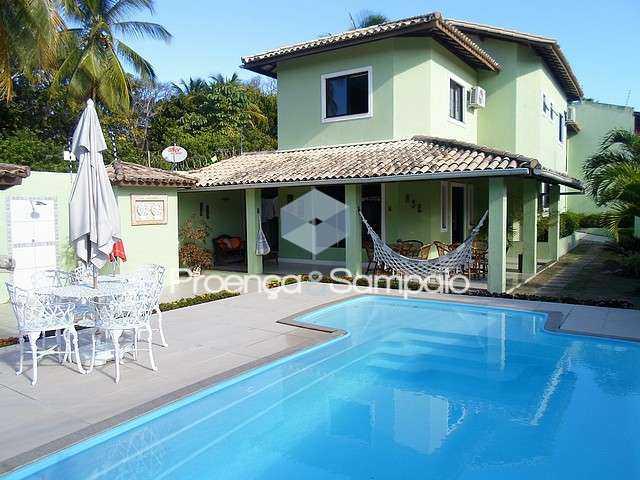 FOTO2 - Casa em Condomínio 4 quartos à venda Lauro de Freitas,BA - R$ 800.000 - PSCN40058 - 4