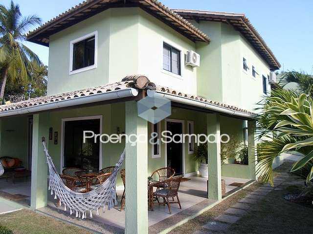 FOTO3 - Casa em Condomínio 4 quartos à venda Lauro de Freitas,BA - R$ 800.000 - PSCN40058 - 5