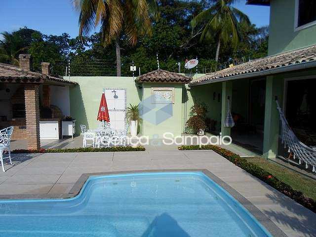 FOTO4 - Casa em Condomínio 4 quartos à venda Lauro de Freitas,BA - R$ 800.000 - PSCN40058 - 6