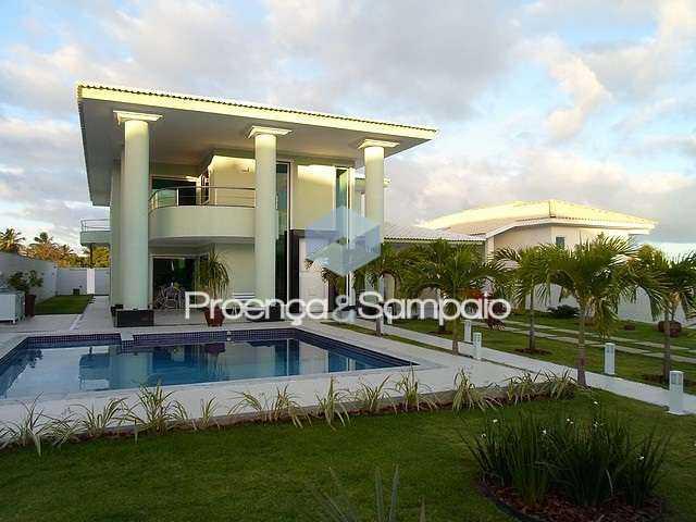 FOTO0 - Casa em Condomínio 4 quartos à venda Camaçari,BA - R$ 2.900.000 - PSCN40057 - 1