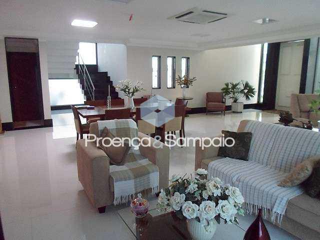 FOTO6 - Casa em Condomínio 4 quartos à venda Camaçari,BA - R$ 2.900.000 - PSCN40057 - 8