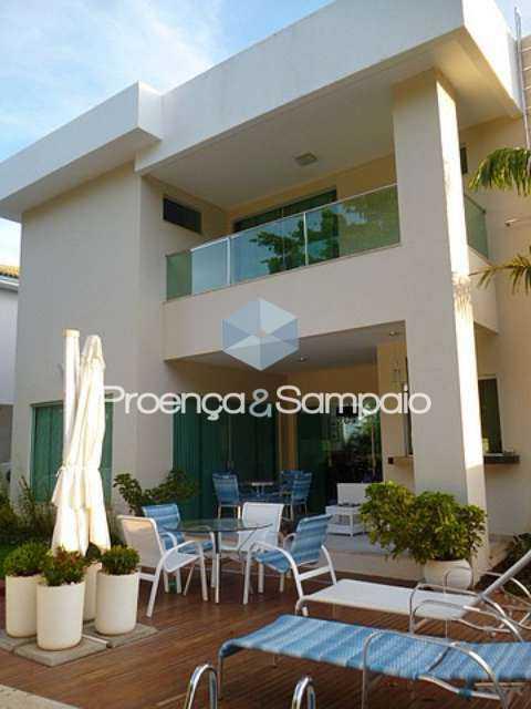 FOTO1 - Casa em Condomínio 3 quartos à venda Camaçari,BA - R$ 1.200.000 - PSCN30012 - 3