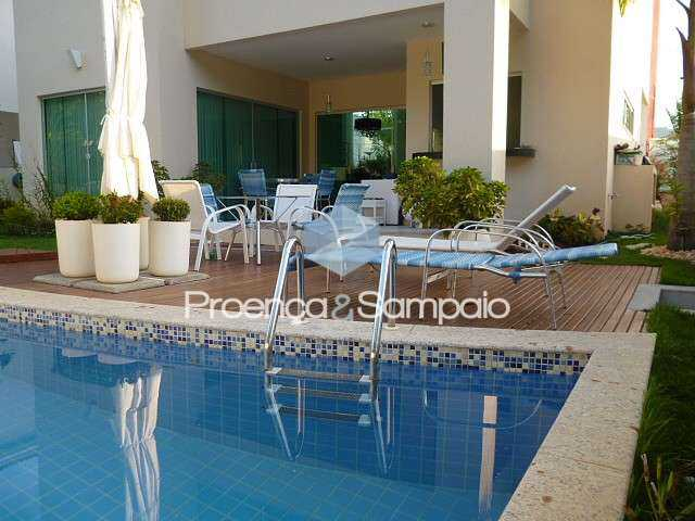 FOTO2 - Casa em Condomínio 3 quartos à venda Camaçari,BA - R$ 1.200.000 - PSCN30012 - 4