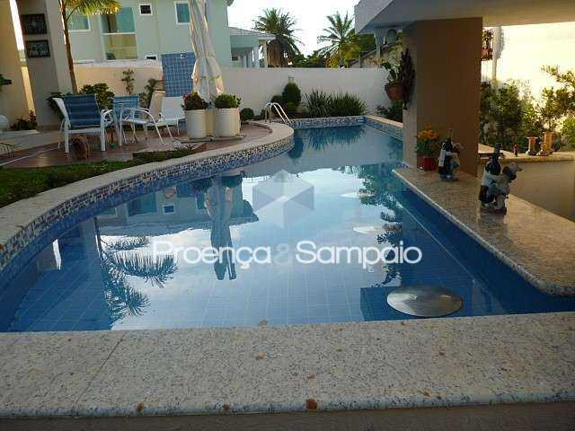 FOTO5 - Casa em Condomínio 3 quartos à venda Camaçari,BA - R$ 1.200.000 - PSCN30012 - 7