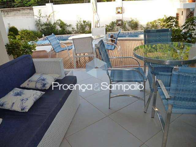 FOTO9 - Casa em Condomínio 3 quartos à venda Camaçari,BA - R$ 1.200.000 - PSCN30012 - 11