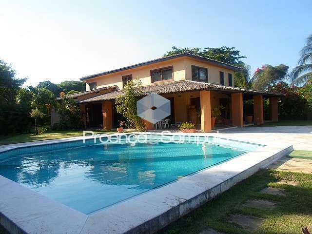 FOTO0 - Casa em Condomínio 4 quartos à venda Lauro de Freitas,BA - R$ 1.300.000 - PSCN40056 - 1