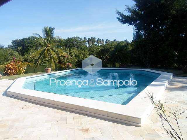 FOTO4 - Casa em Condomínio 4 quartos à venda Lauro de Freitas,BA - R$ 1.300.000 - PSCN40056 - 6