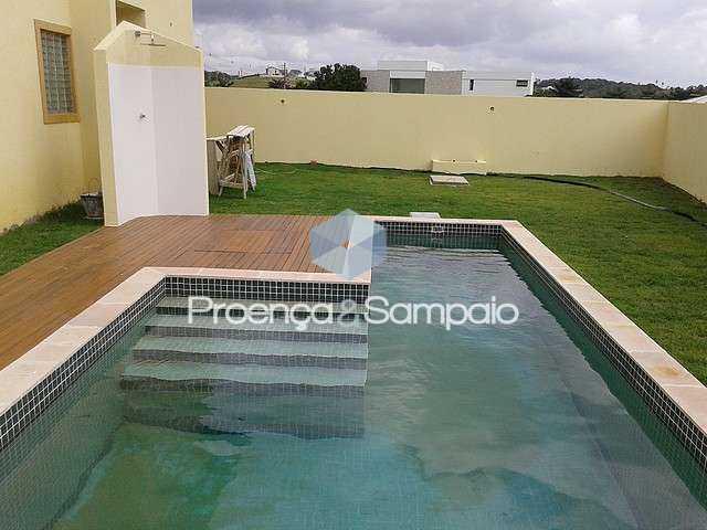 FOTO1 - Casa em Condomínio 4 quartos à venda Camaçari,BA - R$ 750.000 - PSCN40055 - 3