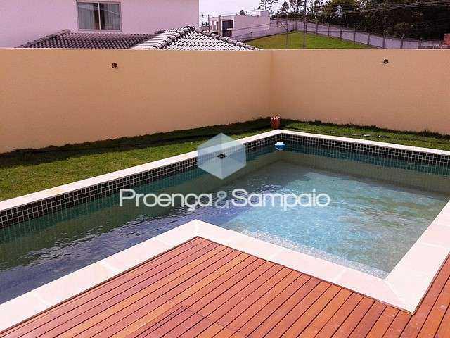 FOTO2 - Casa em Condomínio 4 quartos à venda Camaçari,BA - R$ 750.000 - PSCN40055 - 4