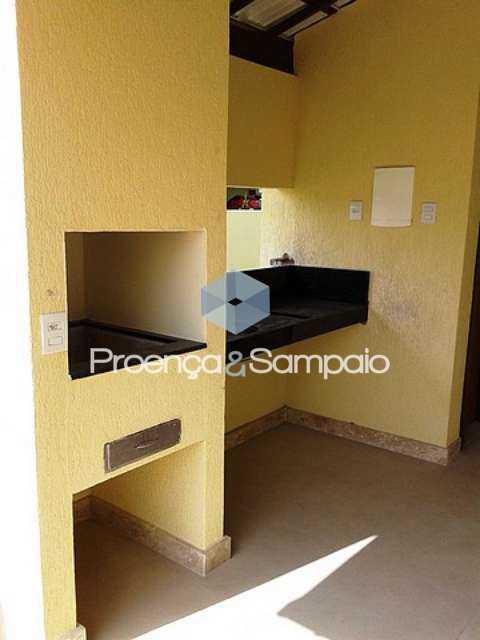 FOTO4 - Casa em Condomínio 4 quartos à venda Camaçari,BA - R$ 750.000 - PSCN40055 - 6
