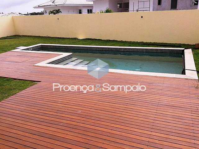 FOTO6 - Casa em Condomínio 4 quartos à venda Camaçari,BA - R$ 750.000 - PSCN40055 - 8