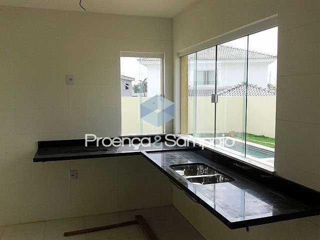 FOTO8 - Casa em Condomínio 4 quartos à venda Camaçari,BA - R$ 750.000 - PSCN40055 - 10