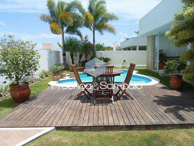 FOTO1 - Casa em Condomínio 4 quartos à venda Camaçari,BA - R$ 1.500.000 - PSCN40054 - 3