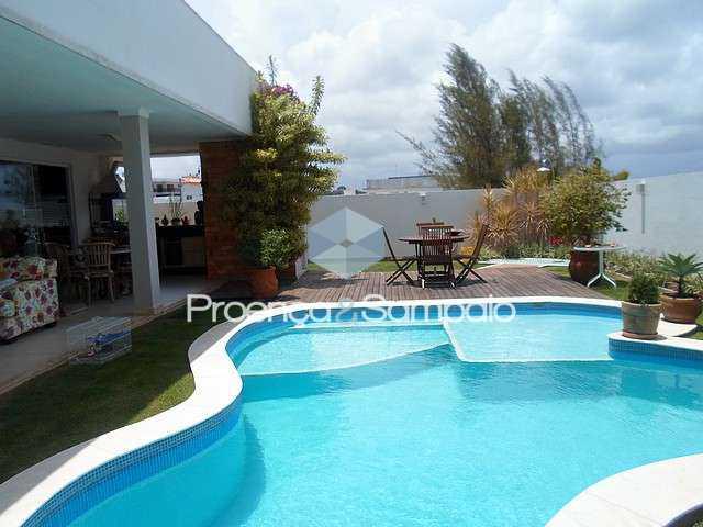 FOTO2 - Casa em Condomínio 4 quartos à venda Camaçari,BA - R$ 1.500.000 - PSCN40054 - 4