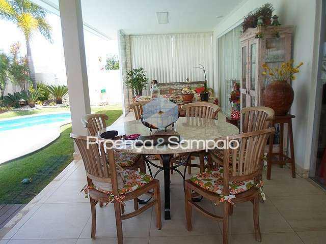 FOTO3 - Casa em Condomínio 4 quartos à venda Camaçari,BA - R$ 1.500.000 - PSCN40054 - 5