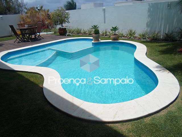 FOTO4 - Casa em Condomínio 4 quartos à venda Camaçari,BA - R$ 1.500.000 - PSCN40054 - 6