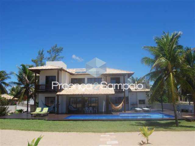 FOTO2 - Casa 5 quartos à venda Mata de São João,BA - R$ 2.200.000 - CA0066 - 4