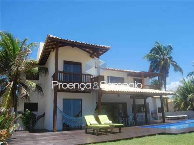 FOTO3 - Casa 5 quartos à venda Mata de São João,BA - R$ 2.200.000 - CA0066 - 5
