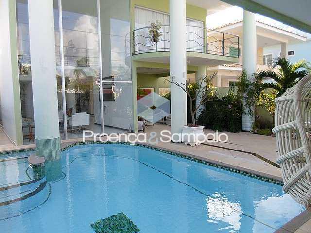 FOTO1 - Casa em Condomínio 5 quartos à venda Lauro de Freitas,BA - R$ 1.350.000 - PSCN50016 - 3