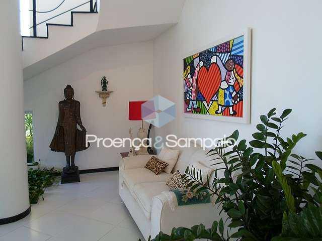 FOTO11 - Casa em Condomínio 5 quartos à venda Lauro de Freitas,BA - R$ 1.350.000 - PSCN50016 - 13
