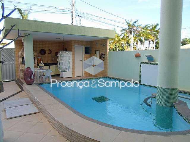 FOTO2 - Casa em Condomínio 5 quartos à venda Lauro de Freitas,BA - R$ 1.350.000 - PSCN50016 - 4