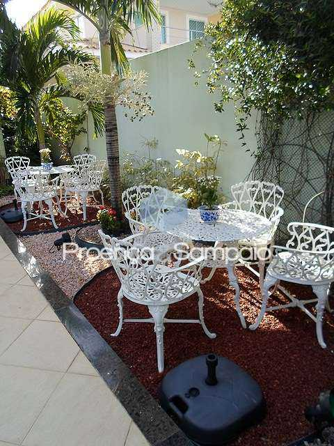 FOTO3 - Casa em Condomínio 5 quartos à venda Lauro de Freitas,BA - R$ 1.350.000 - PSCN50016 - 5