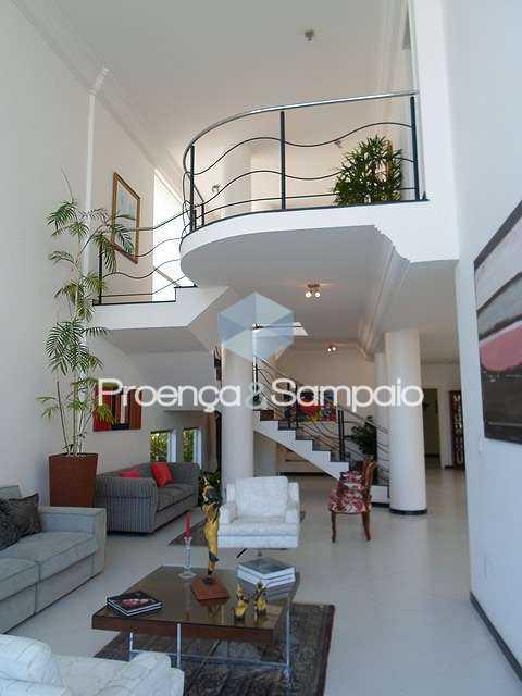 FOTO4 - Casa em Condomínio 5 quartos à venda Lauro de Freitas,BA - R$ 1.350.000 - PSCN50016 - 6