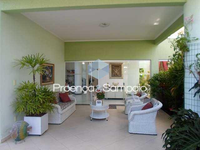 FOTO5 - Casa em Condomínio 5 quartos à venda Lauro de Freitas,BA - R$ 1.350.000 - PSCN50016 - 7